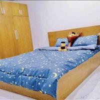 Căn hộ 1 phòng ngủ full nội thất, ban công, Quận Phú Nhuận