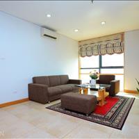 Căn hộ cho thuê 2 phòng ngủ tại phố Kim Mã Thượng, Ba Đình, Hà Nội