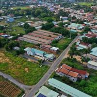 Cuối năm cần bán lỗ lô đất đẹp, mặt tiền đường nhựa 20m, gần thị trấn Hậu Nghĩa, 248m2, 922 triệu