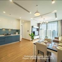 Chính chủ cho thuê căn hộ full nội thất tại M2 Vinhomes Metropolis