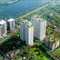 Cần bán gấp căn hộ tại Eco Lake View Đại Từ 57m2 - 1,65 tỷ