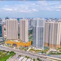 Bán căn 2PN D' Capitale, view TT Hội nghị Quốc gia và Big C, tặng gói nội thất 10% giá trị căn hộ