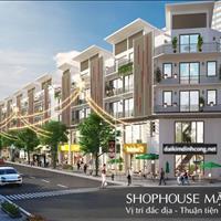 Shophouse mặt phố KĐT mới Đại Kim Định Công mặt bằng sạch bàn giao ngay giai đoạn 1 giá chỉ từ 2 tỷ