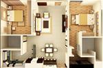 Dự án NHS Phương Canh Residence Hà Nội - ảnh tổng quan - 20