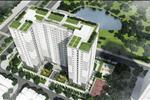 Dự án NHS Phương Canh Residence Hà Nội - ảnh tổng quan - 2