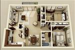 Dự án NHS Phương Canh Residence Hà Nội - ảnh tổng quan - 19