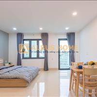 Hệ thống căn hộ mới 100%, cửa sổ ban công đủ loại, full nội thất, gần các quận trung tâm