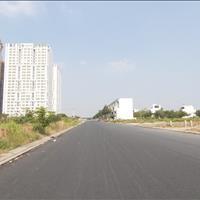 Đất sổ hồng chính chủ khu dân cư Cát Lái quận 2, giá từ 55 triệu/m2