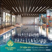 Sở hữu căn hộ cao cấp TSG Lotus Sài Đồng – Chỉ từ 880 triệu, chiết khấu 8%, hỗ trợ lãi 0%/18 tháng
