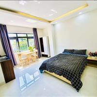 Căn hộ đẳng cấp 5 sao full nội thất, tiện nghi ngay Trần Quốc Thảo, quận 3