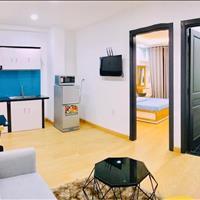 Cho thuê căn hộ full nội thất ngắn hạn, dài hạn ngay Nguyễn Kiệm