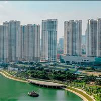 Bán căn hộ 2 phòng ngủ chung cư cao cấp trung tâm Hà Nội