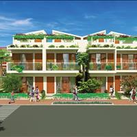 Cần bán 15 lô đất 5x19m mặt tiền Nguyễn Văn Bứa, Hóc Môn, sổ hồng riêng 10 - 15 triệu/m2