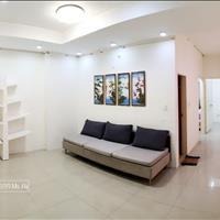 Căn hộ Hoàng Kim Thế Gia 2-3 phòng ngủ, 2 wc, nội thất, giá 7 triệu/tháng, thoáng mát, an ninh