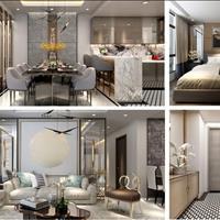 Sunshine City - Ciputra chuyển nhượng chỉ với 3,8 tỷ căn 3 phòng ngủ, ban công Nam mát mẻ