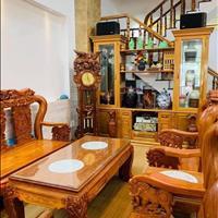Bán nhà riêng quận Phú Nhuận - Hồ Chí Minh giá 12.5 tỷ