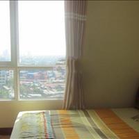 Bán gấp căn hộ The Manor 3 phòng ngủ 140m2 5.9 tỷ, full nội thất mới 100%, view Nguyễn Hữu Cảnh