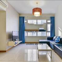 Bán nhanh căn hộ cao cấp Saigon Pearl cho người có thu nhập thấp, 2PN, 92m2, full nội thất Châu Âu