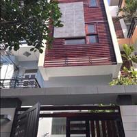 Bán nhà hẻm 1 trục đường số 59, phường 14, Gò Vấp, 4 x 19m, hẻm 10m, thông chung cư Dreamhome