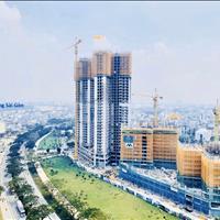Bán tháp HR3 Eco Green Sài Gòn ký hợp đồng 10%, chủ đầu tư hỗ trợ vay lãi suất 0%, chiết khấu 3-7%