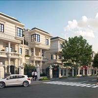 Nhanh tay sở hữu căn nhà phố liền kề vị trí đẹp nhất dự án Cityland Park Hills chỉ từ 13,3 tỷ/căn
