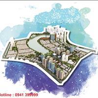 Chỉ 1,4 tỷ sở hữu lô đất nền 60m2 tại khu đô thị Đại Kim - Định Công vị trí đắc địa sinh lời cao