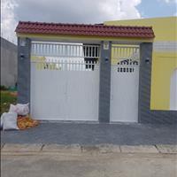 Cuối năm kẹt tiền nhập hàng cần bán gấp nhà sổ hồng riêng, mặt tiền Nguyễn Cửu Phú, Bình Tân