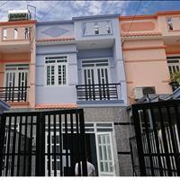 Bán gấp căn nhà nhỏ 1 lầu gần Uỷ ban phường Thạnh Xuân, 3,5x7m, 950 triệu, sổ hồng