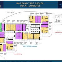 Bán căn hộ Ánh Dương Soleil quận Sơn Trà - Đà Nẵng giá 2.6 tỷ
