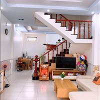 Nhà mới lầu Nguyễn Văn Quá, Tân Hưng Thuận, Quận 12 gần nhà hàng Đông Phương 4x11m, 1,43 tỷ