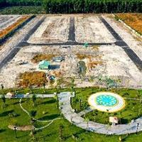 Bán đất ngay tại trung tâm hành chính huyện Bàu Bàng, chiết khấu 1 cây vàng và 24%/năm