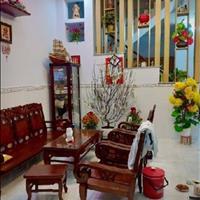 Bán nhà 1 trệt 1 lầu Nguyễn Thị Sóc, 4x12m, 48m2, 785 triệu, gần chợ Hóc Môn, đường 4m