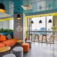Cho thuê văn phòng Quận 1 - Hồ Chí Minh giá 24.5 triệu/tháng