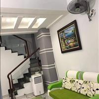 Bán nhà riêng 1 trệt 1 lầu 3 phòng ngủ, 60m2 giá 5,7 tỷ, phường 7 Bình Thạnh