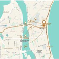 Bán căn hộ Studio 5 sao ở quận Sơn Trà - Đà Nẵng giá chỉ từ 2.3 tỷ