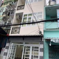 Bán nhà riêng quận Tân Bình - Hồ Chí Minh giá 6.3 tỷ