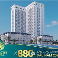 Chỉ 880 triệu sở hữu căn hộ cao cấp tại dự án TSG Lotus Sài Đồng, hỗ trợ vay lãi suất 0%