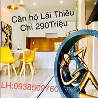 Văn Mai Hương hơi hot, căn hộ 299 triệu còn hot hơn
