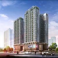 Cho thuê mặt bằng thương mại tầng 1, 2 tòa nhà 6th Element, Nguyễn Văn Huyên kéo dài, Hà Nội