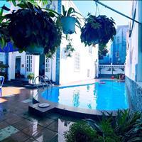 Chính chủ bán biệt thự có hồ bơi khu biệt thự VIP Lạc Long Quân phường 2 Vũng Tàu