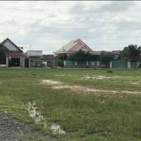 Bán lô đất 1000m2, sổ riêng - giá chính chủ - công chứng liền gần Phú Mỹ Hưng đường xe hơi