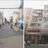 Bán nhà mặt tiền Bình Phú quận 6 - 4x20m - 16.3 tỷ
