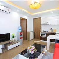 Cho thuê căn hộ dịch vụ quận Ba Đình - Hà Nội giá 12 triệu/tháng