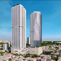 Cho thuê mặt bằng thương mại và văn phòng cao cấp tại tòa nhà FLC Twin Towers 265 Cầu Giấy, Hà Nội