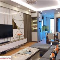 Gấp, bán căn hộ 2 phòng ngủ 90m2, HPC Landmark 105, giá tốt nhất thị trường