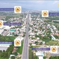 Đất có sổ khu Điện Thắng - gần chợ Thanh Quýt và Quốc lộ 1A, hỗ trợ vay 50%