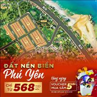 Khu dân cư ven vịnh Thiên Đường, Phú Yên gây sốt làng đầu tư 2019