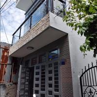 Bán nhà 1 lầu Phan Văn Đối đối diện chợ Bà Điểm 4x12m, giá 1,15 tỷ, đường 4m