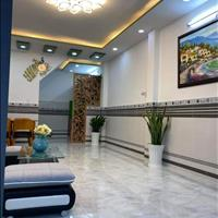 Đổi nhà mới bán nhà Bà Điểm 5, Hóc Môn gần chợ 4x12m, gồm 1 lầu giá 1,15 tỷ có sổ hồng riêng
