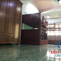 Phòng 50m2, máy lạnh, giường tầng, gần cầu Bình Lợi - 186 Bình Lợi